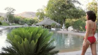 Repeat youtube video Balneario Paraiso Aventura las Huertas