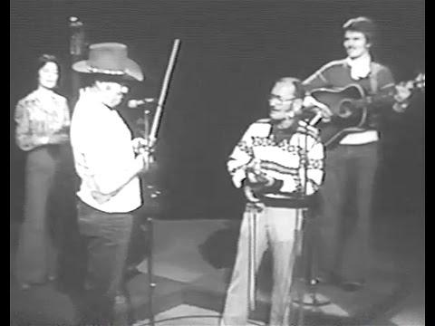 """Sally Johnson""  -  Benny Thomasson and Dick Barrett"