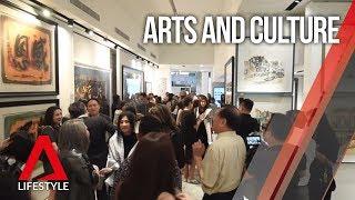 Lim Tze Peng's ode to art | CNA Lifestyle Experiences thumbnail