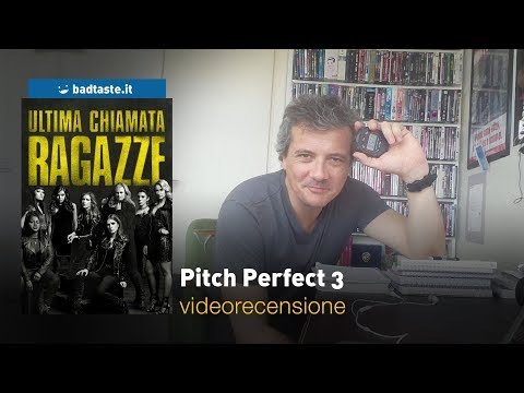 Pitch Perfect 3, Di Trish Sie | RECENSIONE