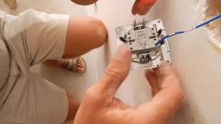 Как сделать проходной выключатель из обычного своими руками, схемы с видео » Аква-Ремонт