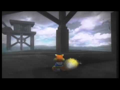 Conker L&R Out of Bounds(its war)