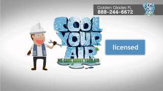 AC Repair in Golden Glades, FL - 888-244-6672