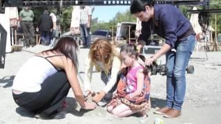 Софи Мхеян представила новый клип «Песня Армении»