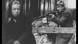 Экипаж в Вену \ Повозка в Вену (Чехословакия, 1966) Военный фильм.