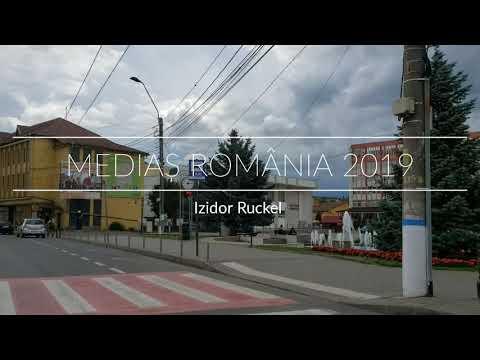Mediaș România 2019