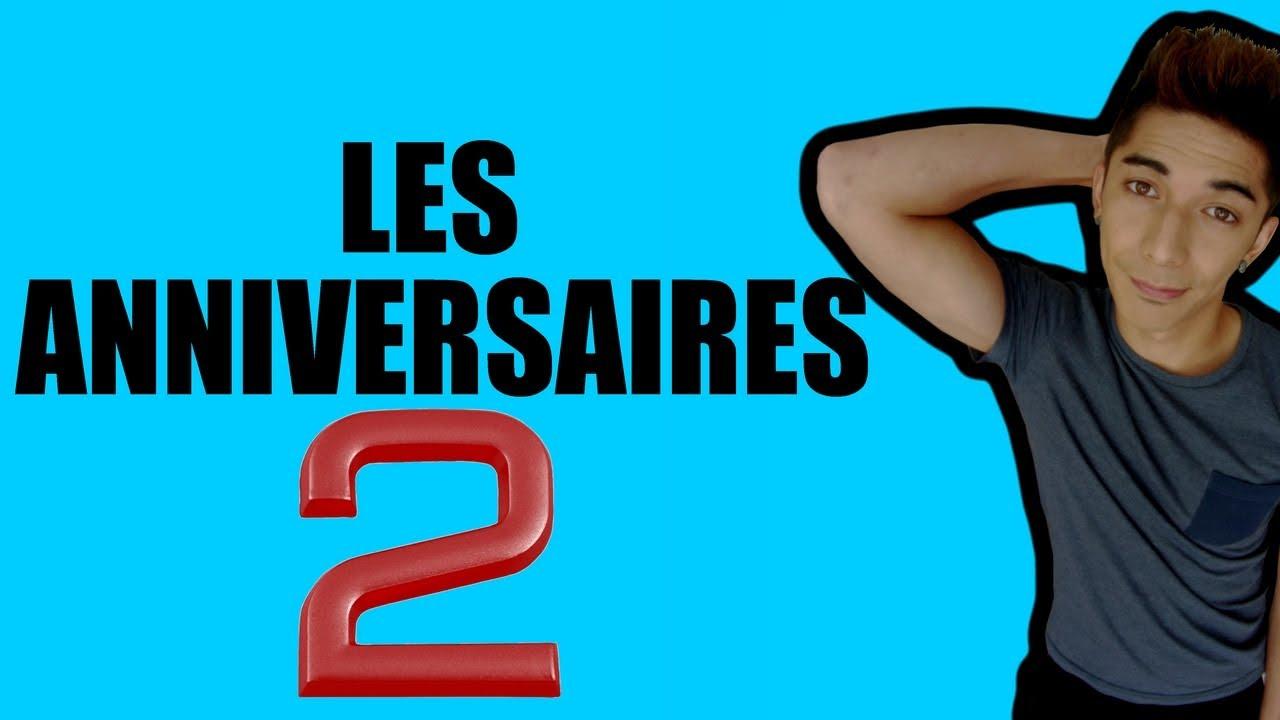 LES ANNIVERSAIRES 2 – FLORIAN NGUYEN (Feat. WhyTeaFam)