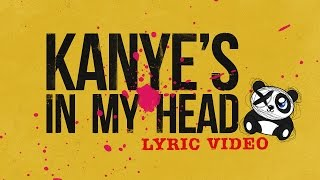 Boy Epic - Kanye's In My Head (Lyric Video)