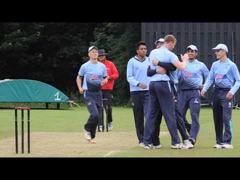 Poloc v Carlton Citylets Scottish Cup - 2 July 2017