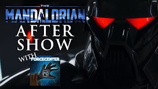 The Mandalorian Chapter 16: The Rescue - This is the Show #8 with ForceCenter Podcast