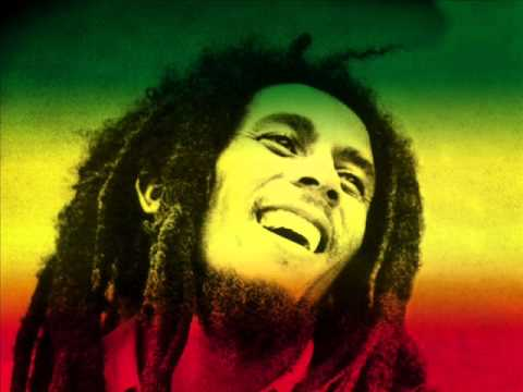 Mix - Bob Marley - Lively Up Yourself