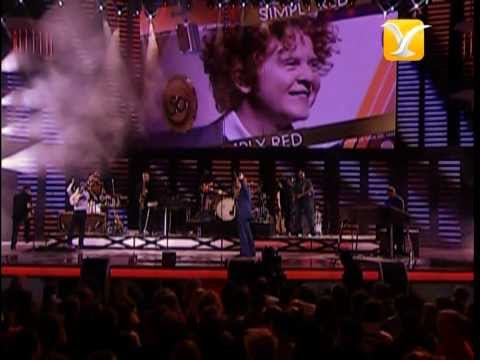 Simply Red, A New Flame, Festival de Viña 2009