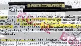 Willy Hieronymus Schreiber: Meine STASI-Akte 1/3