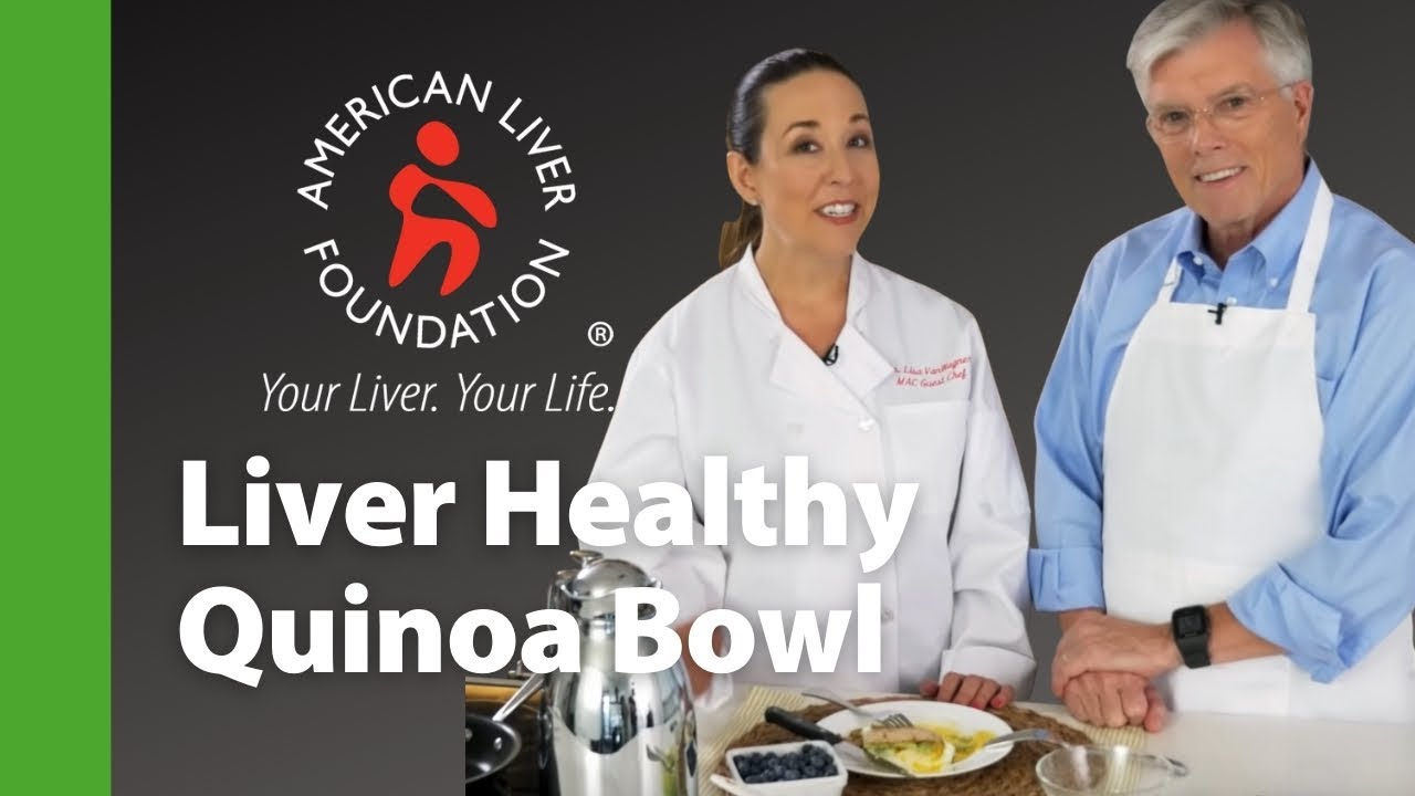 Liver Disease Diet American Liver Foundation Your Liver Your Life