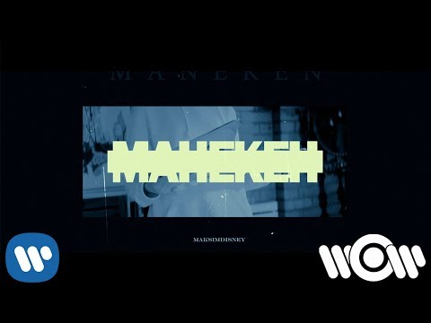 MAKSIMDISNEY - Манекен (Night Version) | Official Video thumbnail