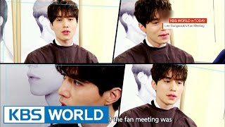 KBS WORLD e-TODAY [ENG/2017.03.13]