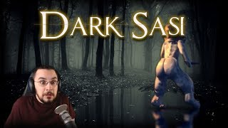 DARK SASI - Speedrun No Damage