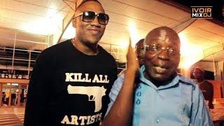 Ivoirmixdj - Arrivée de Mokobe 113 à Abidjan après 5ans streaming