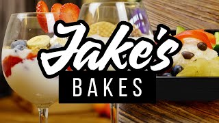All Jake's Bakes | Subway Surfers | SYBO TV