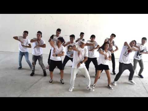 No Problem Dance Challenge | Chance The Rapper | RockwellXSkylight | DanceSogod