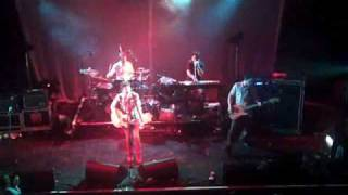 Frank Turner - Once We Were Anarchists.wmv