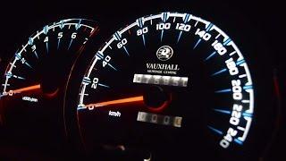 Стайлинг приборов Opel Vauxhall Omega B