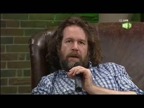 Hothouse Flowers bei NRW Live (Teil 1)