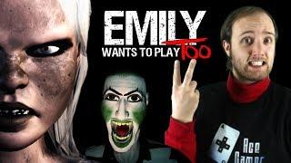La banda dei deformati - Emily wants to play too