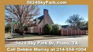 5824 Sky Park Dr Plano Tx 75093 Call 214-558-1004