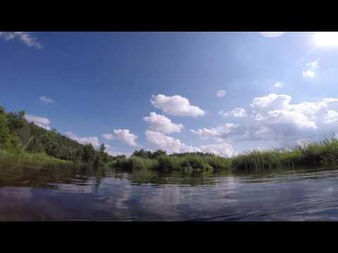 Swornegacie 2016 - Pod wodą