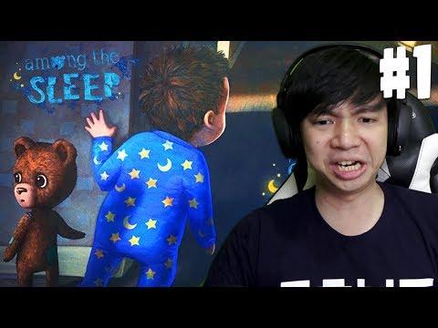 Jadi Bayi - Among The Sleep Indonesia - Part 1