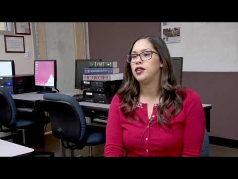 Healthcare Schools: Grad Success Story