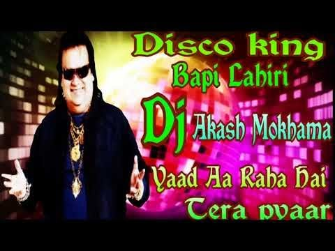 DJ,,,,Yaad Aa Raha Hai Tera Pyaar_(Dholki Mix) mixed by Akash Mokama