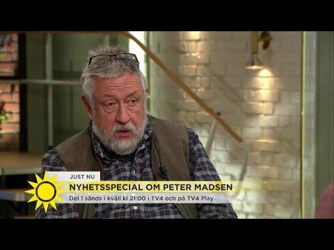 Leif GW om mordet på Kim Wall: Peter Madsen kan bli frikänd - Nyhetsmorgon (TV4)