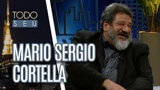 Entrevista com o escritor e filósofo Mario Sergio Cortella - Todo Seu (19/10/18)