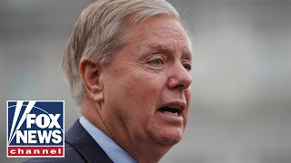 Graham vows investigation over claims DOJ discussed 25th Amendment