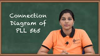 Connection diagram of PLL 565 - Timer IC 555 - Linear Integrated Circuits -  YouTubeYouTube