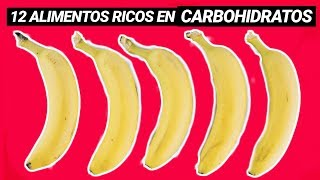 refrigerios altos en carbohidratos para la diabetes