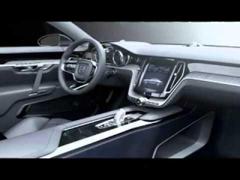 2015 Volvo Concept Xc Coupe