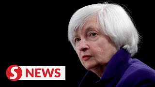 Treasury Secretary Janet Yellen: Fed may have to raise rates