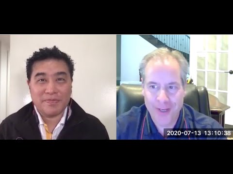 Poly CRO Carl Wiese Interviews Ray Wang of Constellation Research
