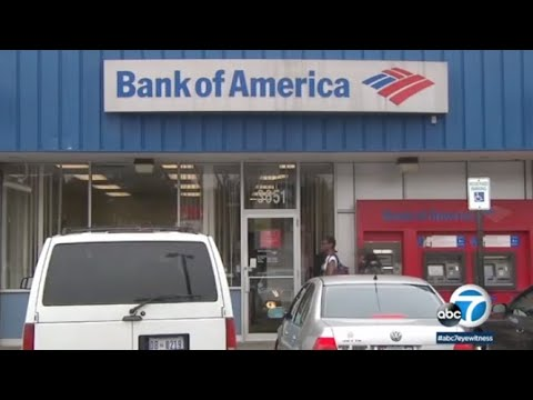 CA unemployment: Why is Bank of America draining EDD bank ac