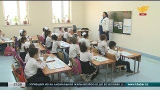 Учителям Актау выплатят отпускные