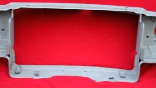 1971-72 Cutlass Radiator Support