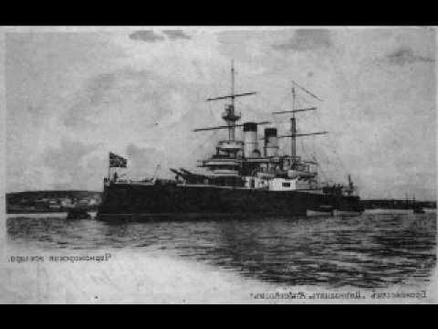 Battleship Dvienastad Apostolov.AVI
