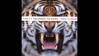30 Seconds To Mars - This Is War (Full Album)