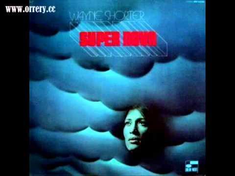 Wayne Shorter - 01 - Supernova,good