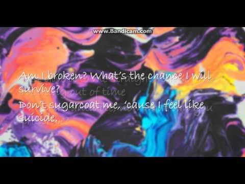Avalanche- BMTH Lyrics