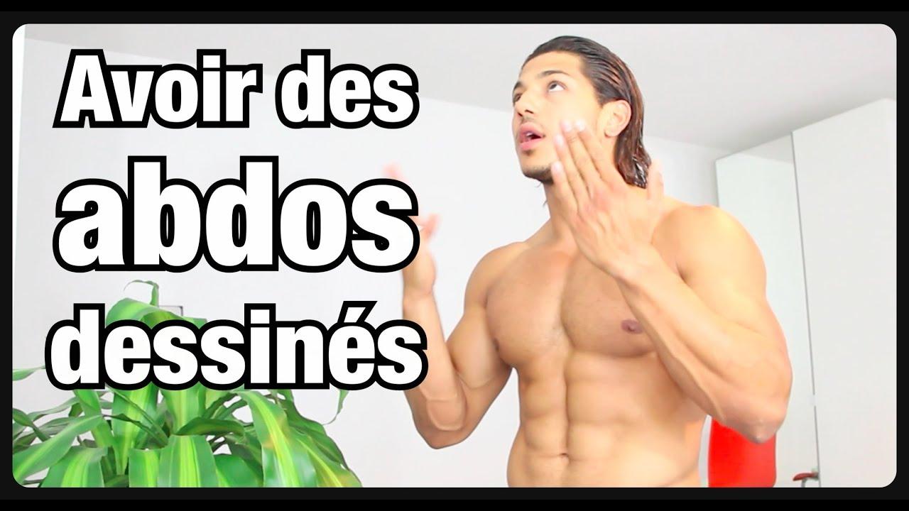 Comment avoir des abdos visibles by bodytime youtube - Comment decongeler rapidement un congelateur ...