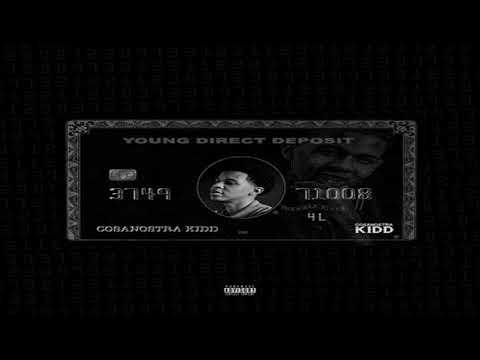 CosaNostra Kidd (Feat. Skooly) - UDigg (Prod. Mondo) [Young Direct Deposit]